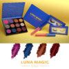 Luna Magic Eyeshadow Makeup Palette
